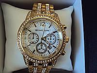Часы женские Michael Kors мрамор кристаллы