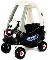 Машина самоходная Little Tikes Полиция 615795
