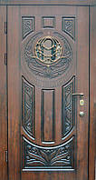 """Двери входные """"Пектораль"""""""