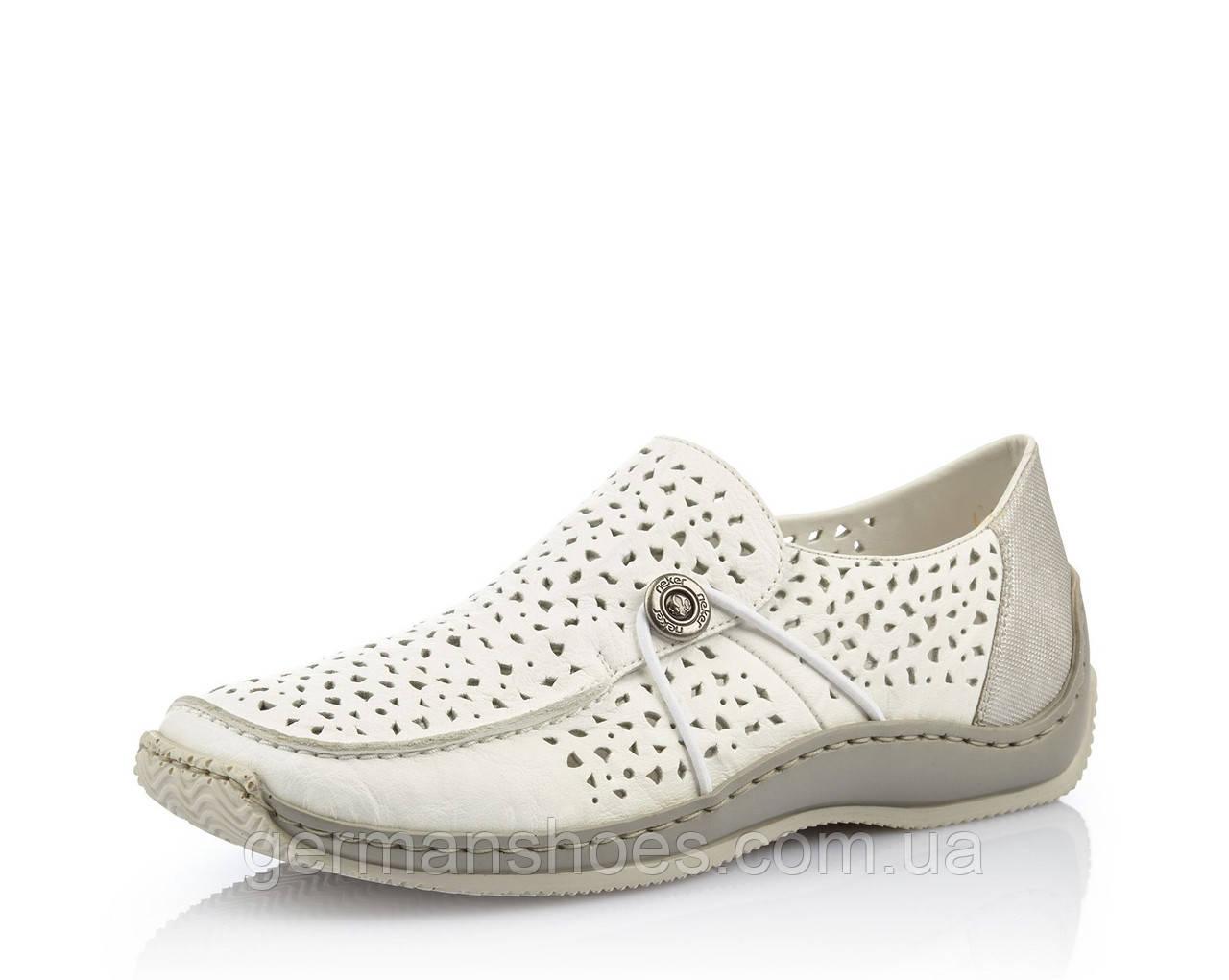 Туфлі жіночі Rieker L1766-80