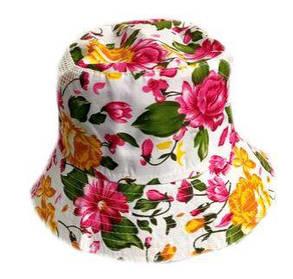 Панама Цветы, фото 2