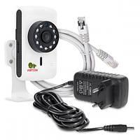 IP видеокамера 1.0Mп Cloud cubic FullHD (IPC-2SP-IR)