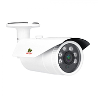 Уличная варифокальная IP камера 2 Мп Partizan IPO-VF2MP POE v2.1