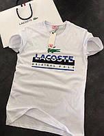 Футболка Lacoste Original Polo