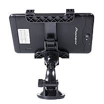 ✓GPS Навигатор 7'' Pioneer DVR700PI Max 1/16GB IPS Android 6 3000 mAh камера 5 Мп, фото 3