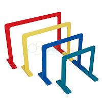 Дуги для подлезания квадратные 4шт - 30, 40, 50, 60 см