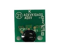 Чип для драм картриджа (Black) для Konica Minolta Bizhub C220/C280