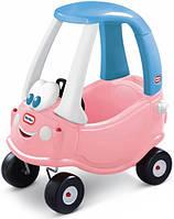 Машина самоходная Little Tikes 614798 Принцесса розовая