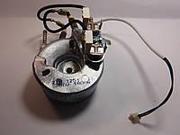 11031208 J-бойлер(у зборі із термозапобіжниками), 230V, під хомут, проточний, однотеновий