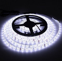 Светодиодная лента LED 24V, SMD5050, IP20, 60 д/м, белый холодный, фото 1