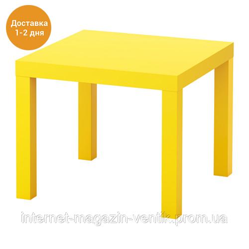 Придиванный столик IKEA ЛАКК 103.242.78