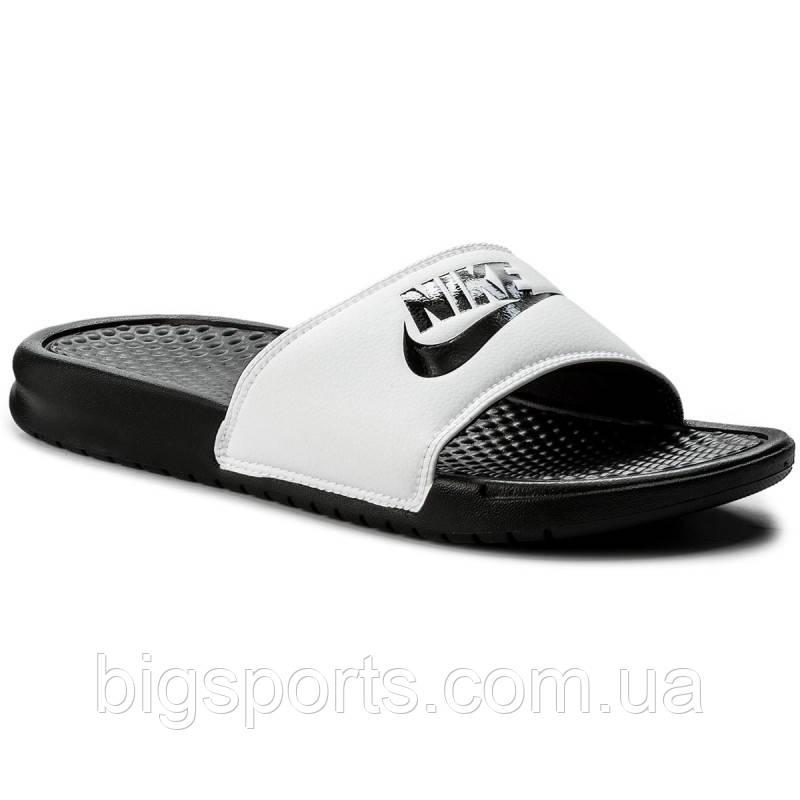 8ae0a8c3 Тапки муж. Nike Benassi Jdi (арт. 343880-100), цена 690 грн., купить ...