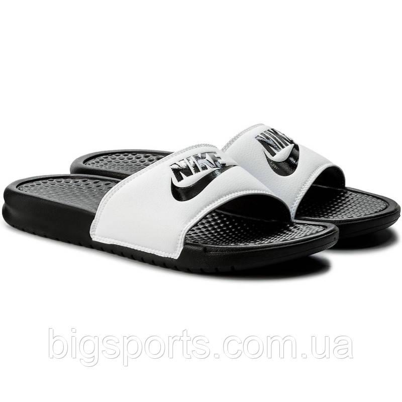 1add1255 Тапки муж. Nike Benassi Jdi (арт. 343880-100), цена 690 грн., купить в  Днепре — Prom.ua (ID#693777320)