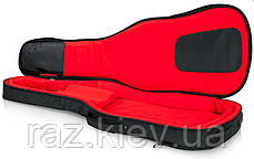 Чехол для электрогитары GATOR GT-ELECTRIC-BLK, фото 3