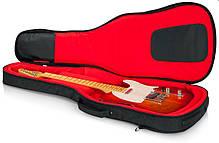 Чехол для электрогитары GATOR GT-ELECTRIC-BLK, фото 2