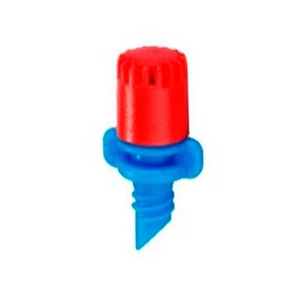 Микроджет Presto-PS капельница для полива Крокус 52 л/ч 360°, в упаковке - 50 шт. (7719)