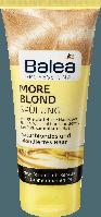 Бальзам - ополаскиватель Balea Professional More Blond