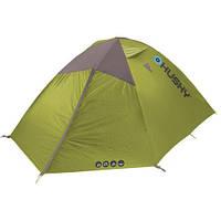 Просторная палатка HUSKY Outdoor для четырьох