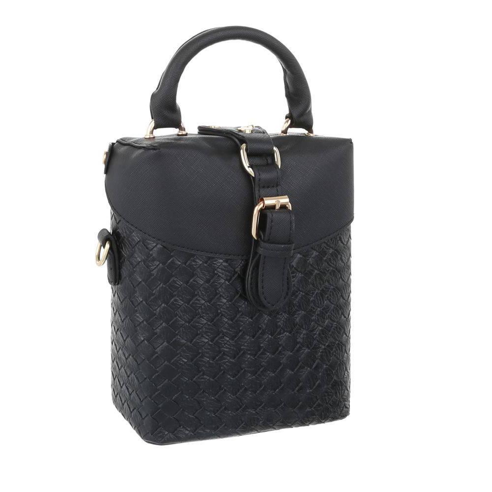 cc0de8f96951 Черные квадратные сумки женские с Европы купить оптом и в розницу в ...
