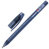 Ручка гелевая серебрянная Unimax Trigel-2