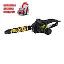 Электропила ProCraft K1600 (Боковая), фото 2