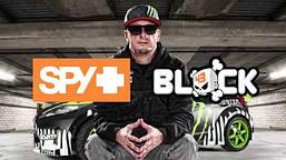 Spy+ Ken Block