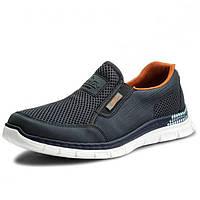 Туфли мужские Rieker B4870-14, фото 1