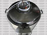 """Автоклав """"А350 Пром"""" (380В) + Водяне охолодження 350 пів літрові банки або 200 літрових, фото 2"""