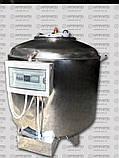 """Автоклав """"А350 Пром"""" (380В) + Водяне охолодження 350 пів літрові банки або 200 літрових, фото 5"""