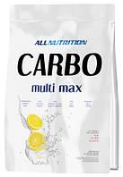 Allnutrition carbo multi max, 3 кг