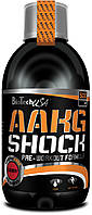 Biotech aakg shock extreme, 500 мл