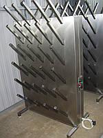 Сушка для сапог на 30 пар конвективная элетрическая, фото 1