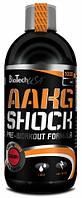 Biotech aakg shock extreme, 1 литр