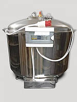 """Автоклав """"А500 Пром"""" (380В) + Водяное охлаждение 500 пол литровых банки или 300 литровых"""