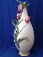 Фарфоровая ваза Y6020B
