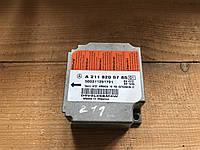 Блок управления air bag, фото 1