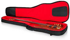 Чохол для бас-гітари GATOR GT-BASS-BLK, фото 3