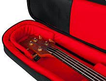 Чохол для бас-гітари GATOR GT-BASS-BLK, фото 2