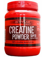 Креатин ActivLab Creatine Powder 500g