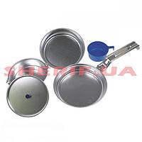 Набор алюминиевой посуды Deluxe Max Fuchs 33353