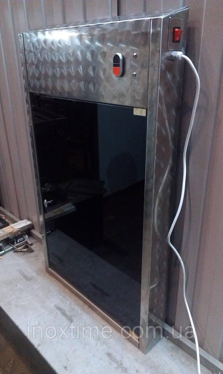 Шкаф для стерилизации ультрафиолетом