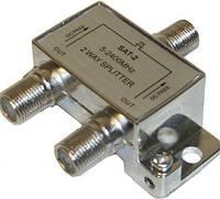 Сплинт антенный ALDA 2TV с блоком