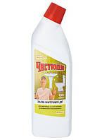 Моющее средство Чистюля для унитазов и раковин 1000мл