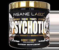 InsaneLabz Psychotic GOLD 35 sev