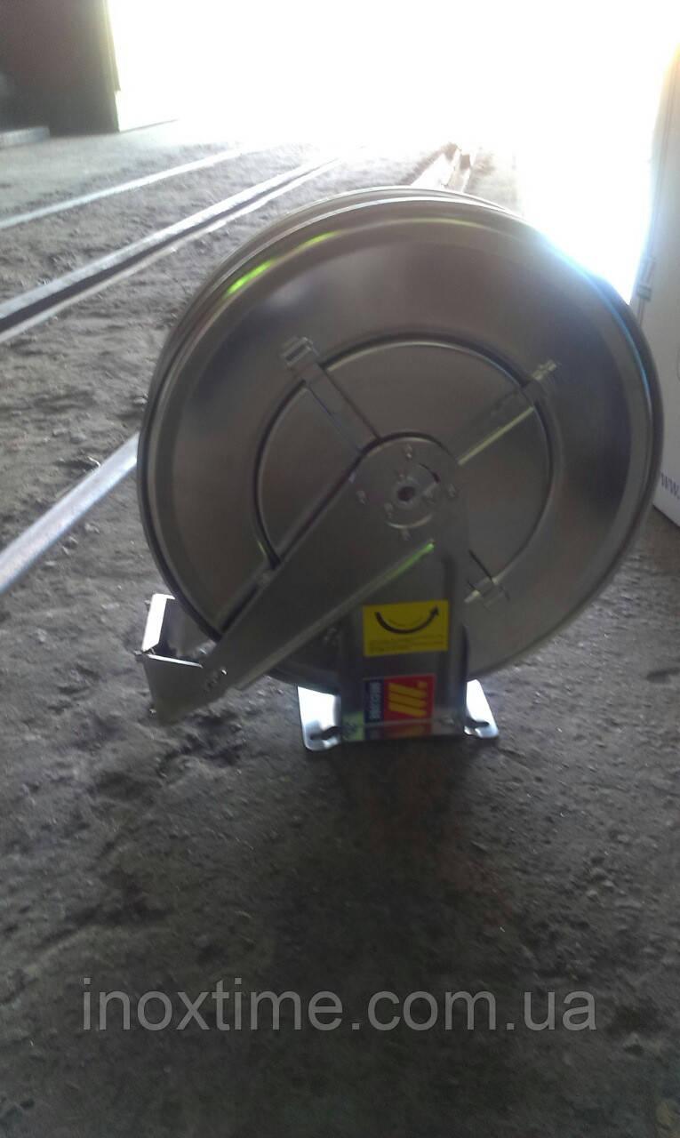 Барабан для шлангов производство Италия