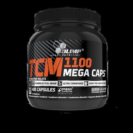 Креатин Olimp TCM Mega Caps 1100 400 caps