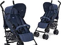 Прогулочная детская коляска CHICCO LONDON