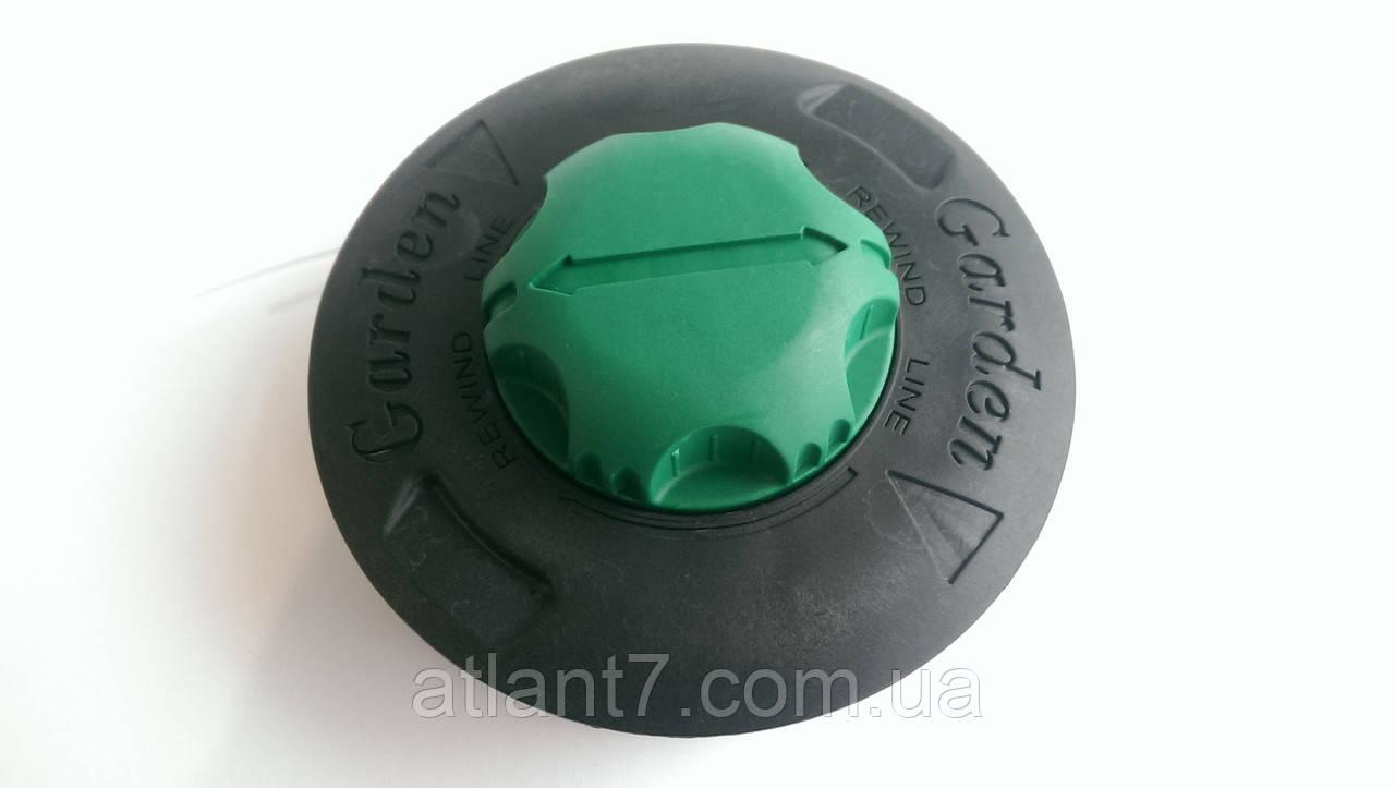Барабан для волосіні автоматичний гарден пластик