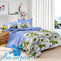 Полутороспальное постельное белье из сатина ВЕНЕСУЭЛА (150*220)