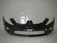 Бампер передний Grandis 04-10 (Мицубиси Грандис)  (Оригинальный № MN150967WA)